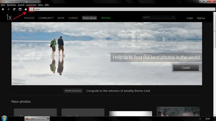 Bilder Werden Nicht Angezeigt Firefox